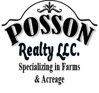 Posson Realty LLC.